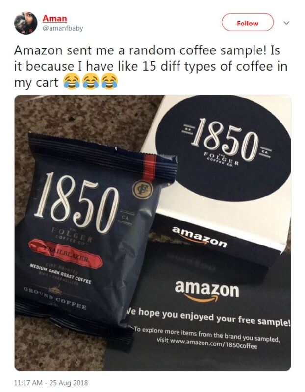 amazon-sends-samples-photo