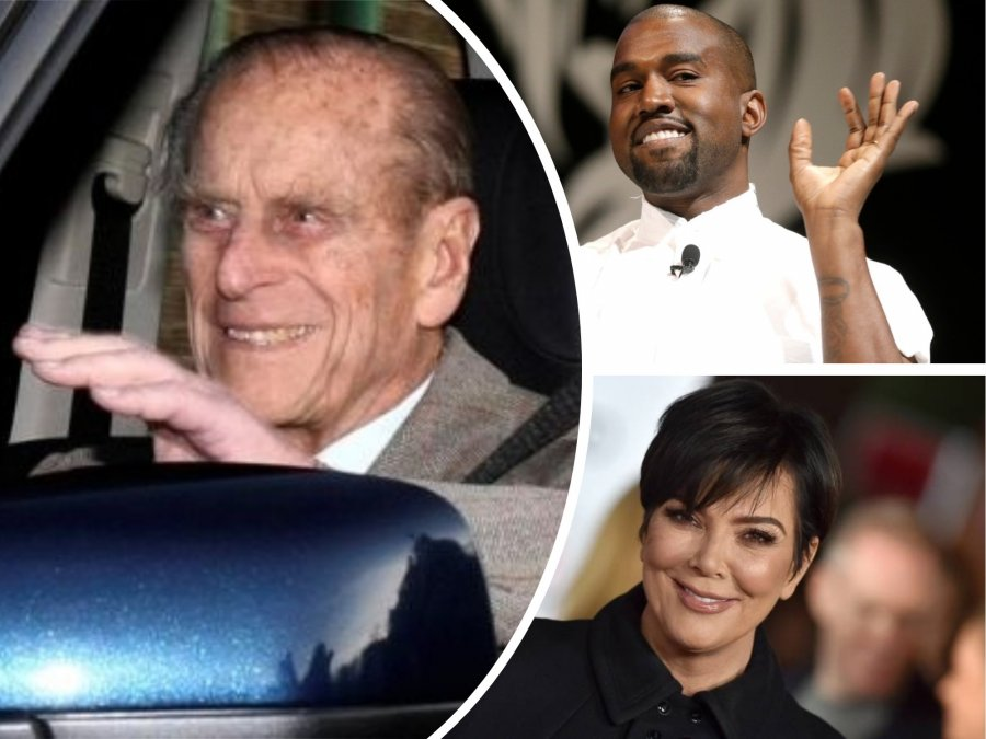 Prince Philip and 7 More Famous People Who Were Involved In Serious Car Accidents and Survived
