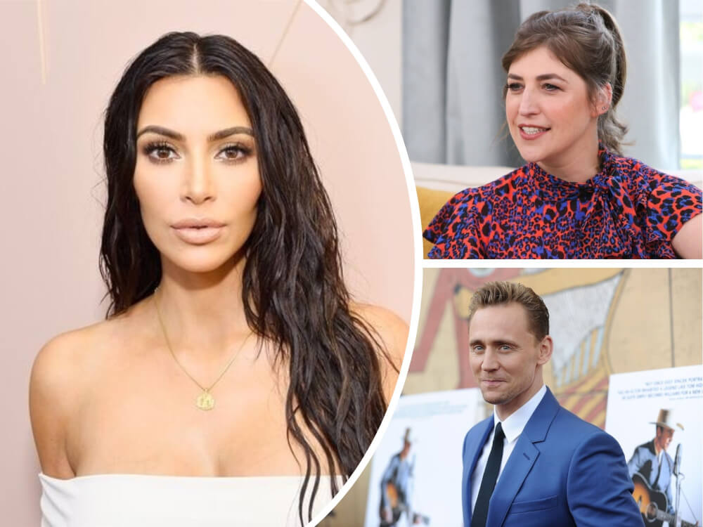 Brainiacs of Hollywood - 9 Celebs With Amazing Academic Credentials Including Kim Kardashian Criminal Lawyer Plans