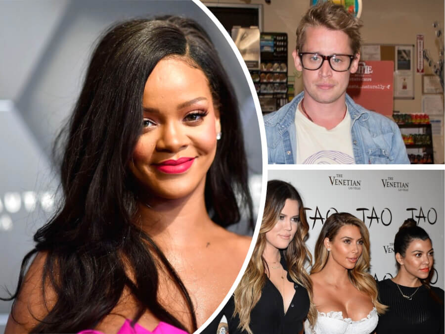 Rihanna Sues Father Over Using 'Fenty' Name + 6 More Celebs That Filed Lawsuit Against Parents