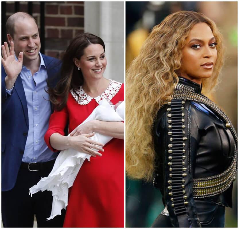 Kate Middleton Hates Beyonce? 7 Craziest and Exciting Conspiracy Theories About British Royals