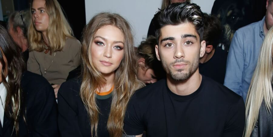 New Year, New Split-Up: Gigi Hadid and Zayn Malik Have Officially Broken Up, Source Says