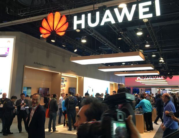 Bad Day for Huawei: China Giant Charged by US with Stealing Trade Secrets and Violated Iran Sanctions