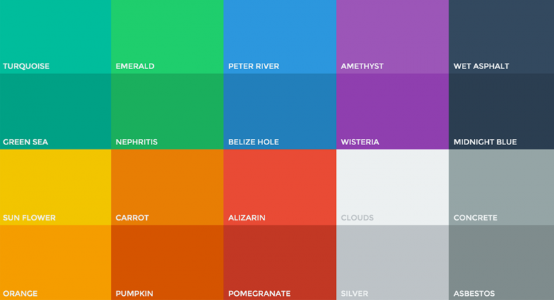 How To Choose The Best Website Color Schemes In 2019