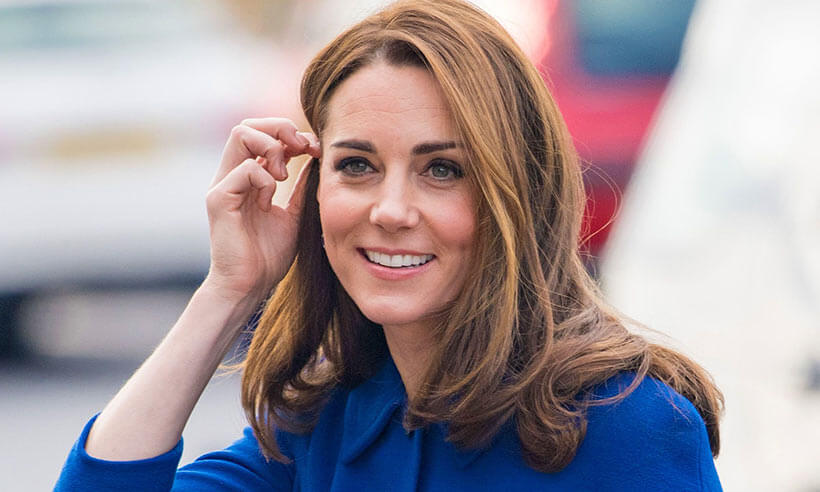 How to Look Like a Royal on a Budget - 8 Favorite Beauty Products of Kate Middleton For $30 or Less!