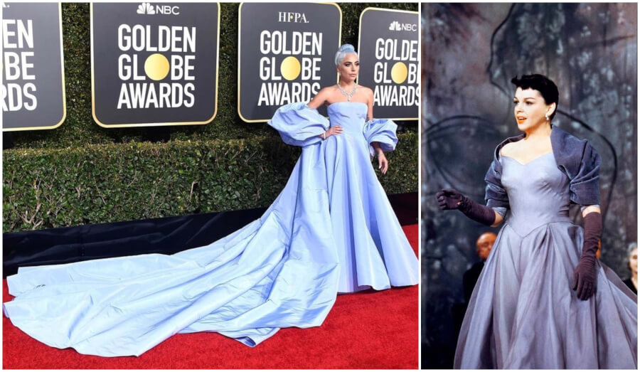 lady-gaga-dress-golden-globes-pics