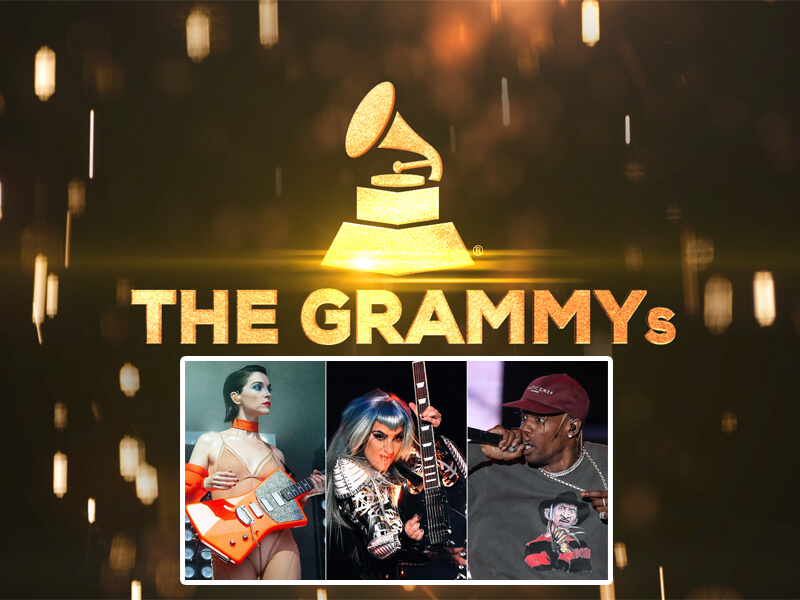Grammys 2019: Who'll Be Performing and How to Watch LIVE STREAM
