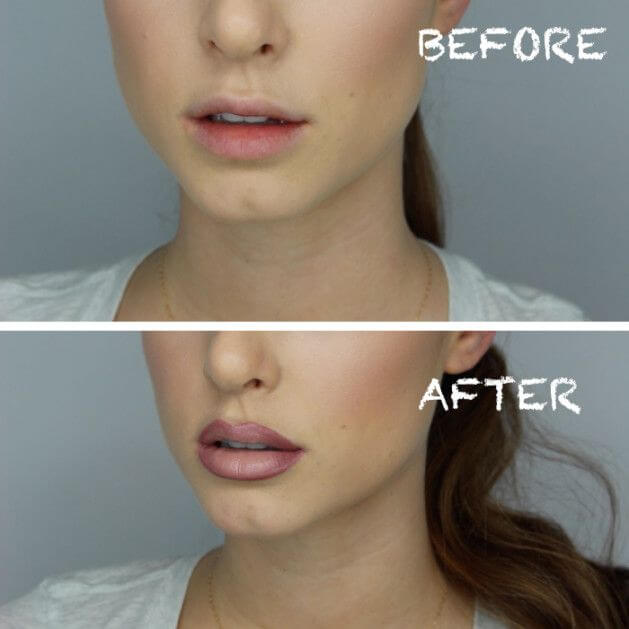 6 Unbelievably Easy Life Hacks That Will Make Your Lips Look Much Bigger