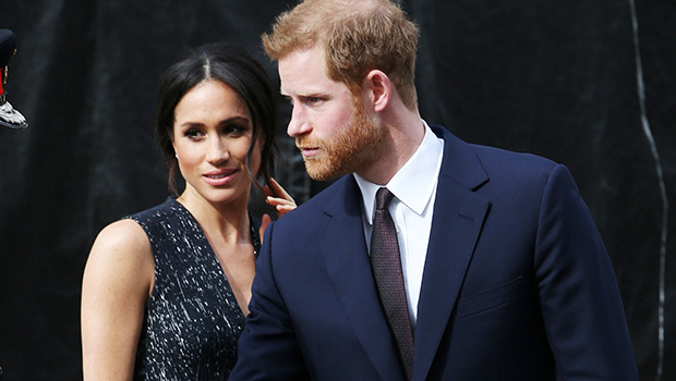 Royals Hate Meghan? Leaked Emails Compare Markle to 'Cancer