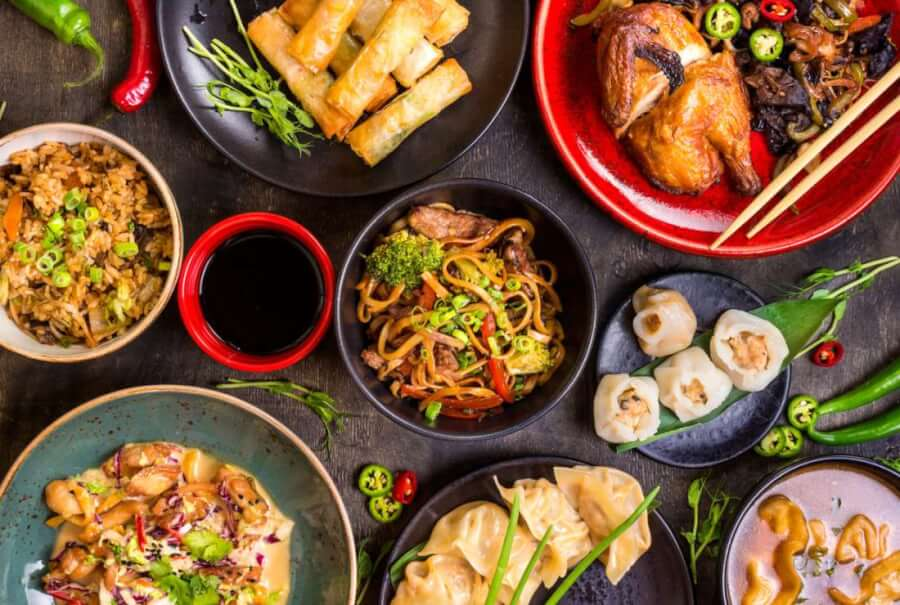 Chinese New Year 2019 Food Guide: 6 Delicious Dishes to Attract Prosperity and Good Luck