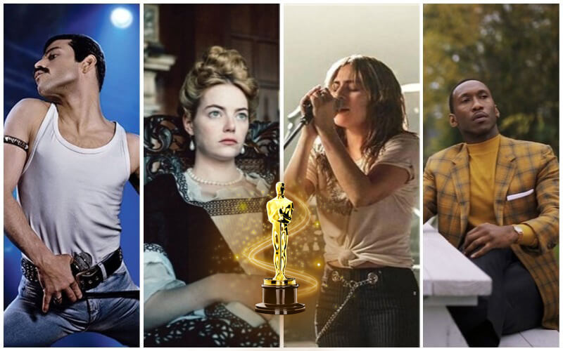 Oscars 2019: The Favourite and Roma Had 10 Nominations - See Full List of Nominees