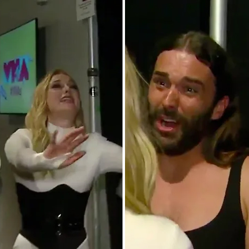 Sophie Turner Met JVN and Other 7 Times Famous People Cried When They Met Celebrity Crushes IRL