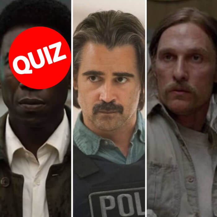 QUIZ: Which True Detective You Are: Rust Cohle, Ray Velcoro or Wayne Hays