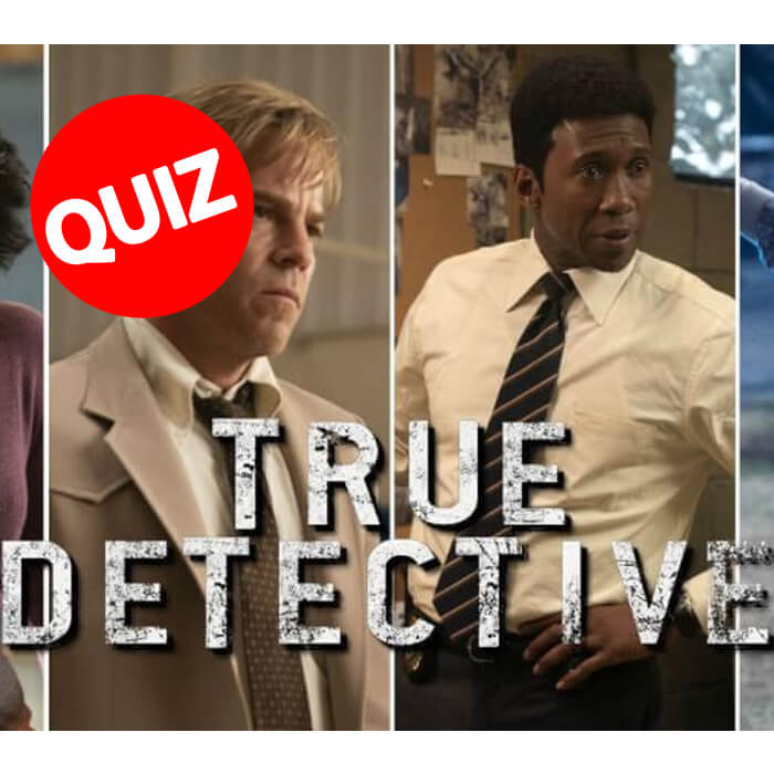 QUIZ: Which 'True Detective: Season 3' Character Are You?