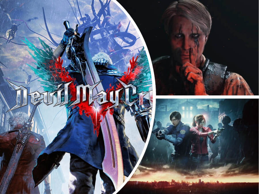 7 Highly Anticipated Video Games of 2019 You're Dying to Play