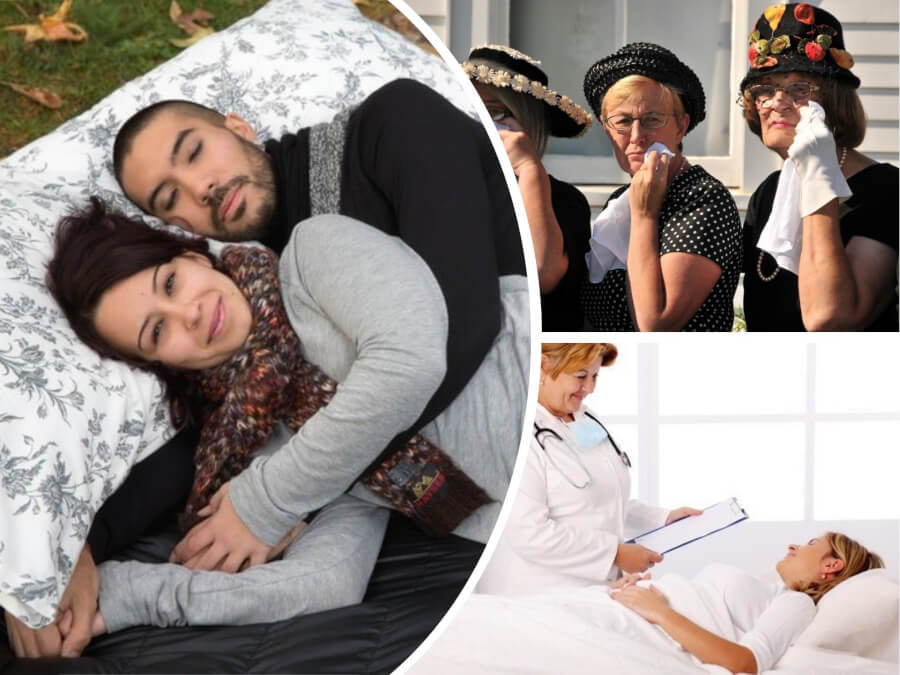 6 Most Unusual Jobs in the World - You Can Hire a Person To Cuddle You!
