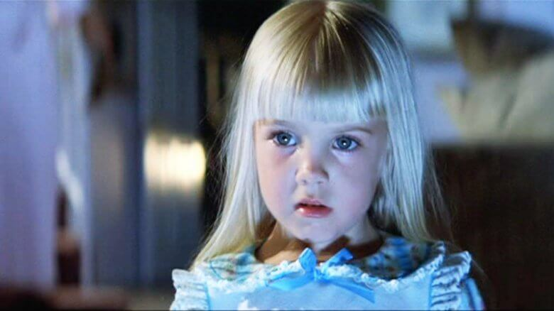 7 Actors Who Died After Being in Horror Movies - Do Not Mess With Poltergeist
