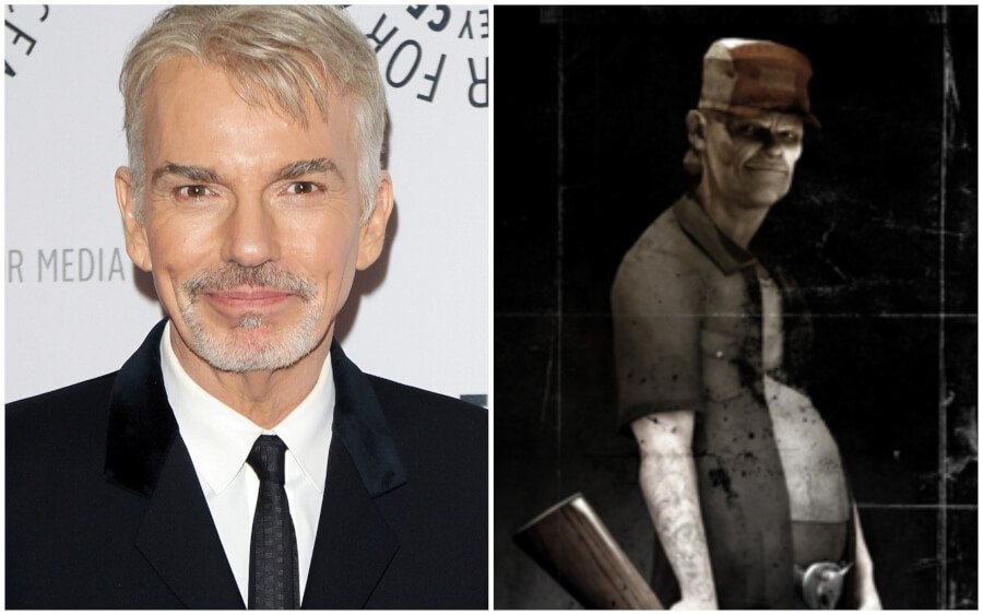 Billy Bob Thornton Tells Reporter He And Angelina Jolie Had Sex In A Limo