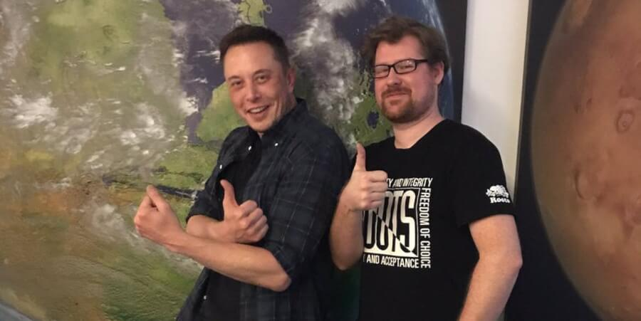 What's Up, Elon: Trouble with SEC Over Another Tweet, Musk Hosts PewDiePie's Meme Review + More