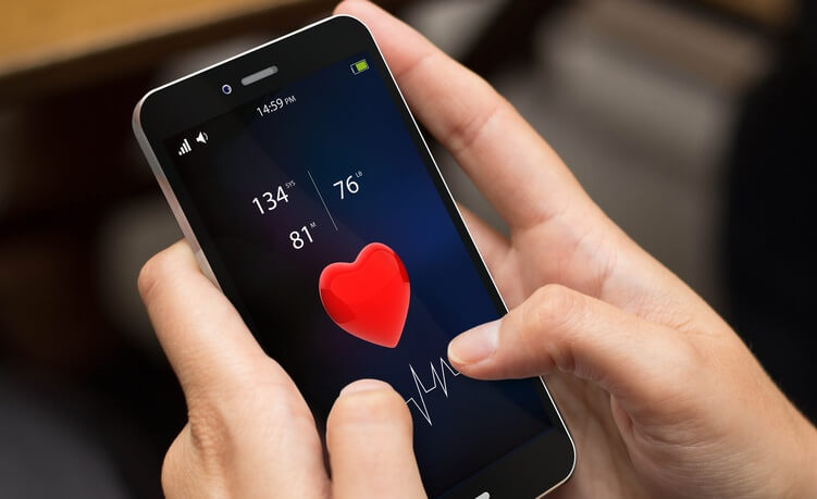 7 Best Heart Disease Apps of 2019 - Take Care of Your Yourself