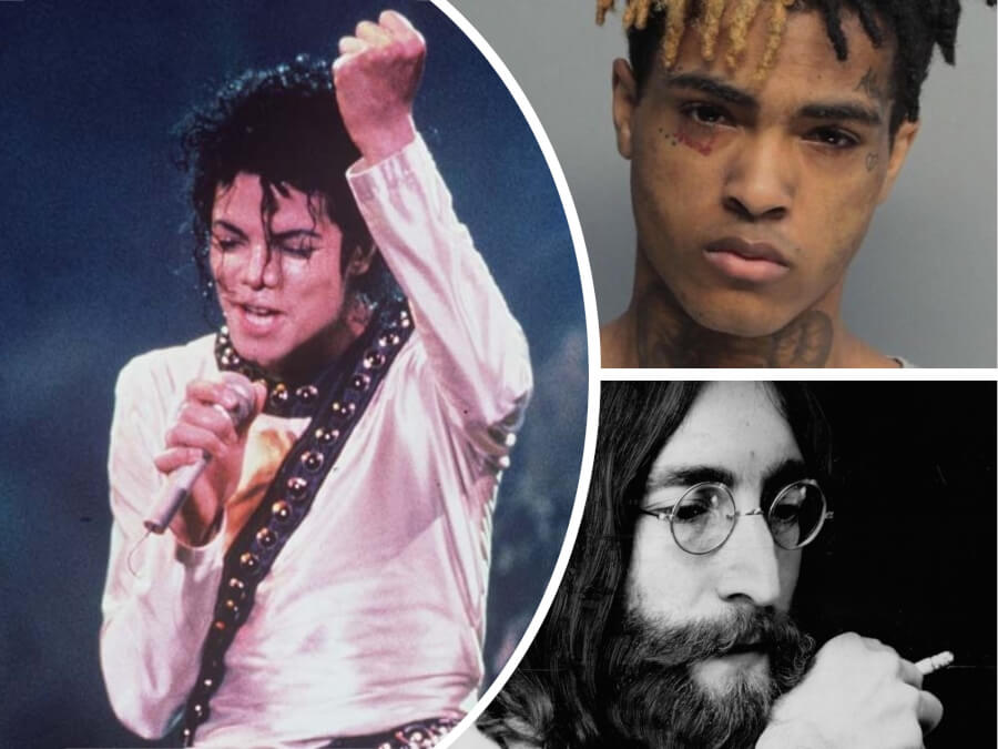 XXXTentacion, Michael Jackson + 6 Other Musicians Who Predicted Their Own Deaths