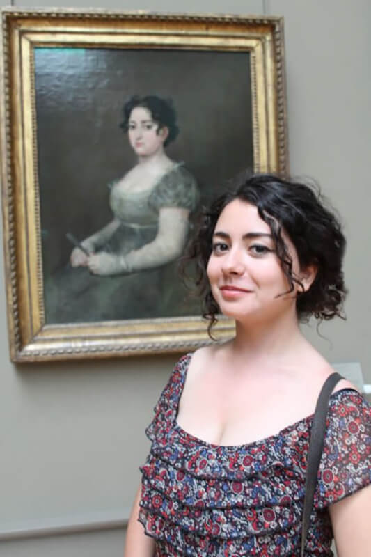 10 People Who Found Their Doppelgängers In Museums - You Won't Believe Your Eyes