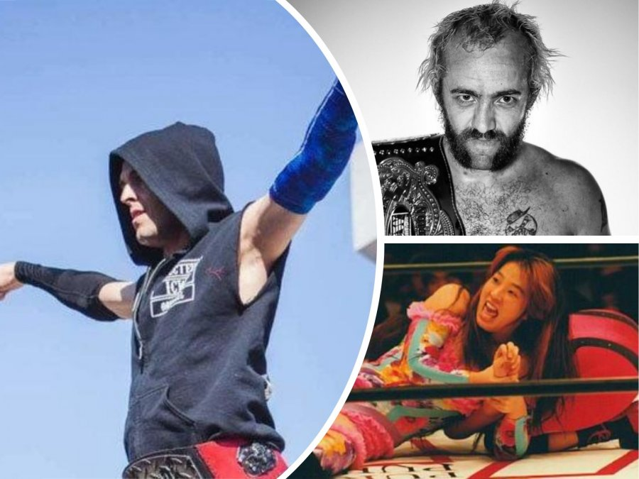 7 Professional Wrestlers Who Died On the Ring - This Sport is More Dangerous Than It Seems