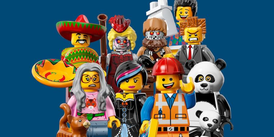 QUIZ: Which 'LEGO Movie 2' Character Are You?