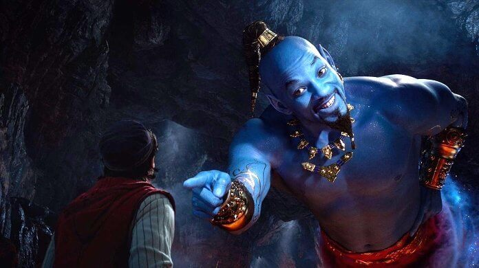 Ebola Outbreak Kills 100 Children, First look at Will Smith as Genie + 3 More Hot News of Monday, Feb.11
