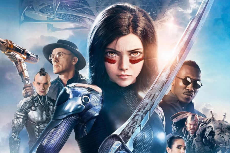 "Rodriguez and Cameron's Collaboration Film ""Alita: Battle Angel"" - Why It's NOT Worth Watching"