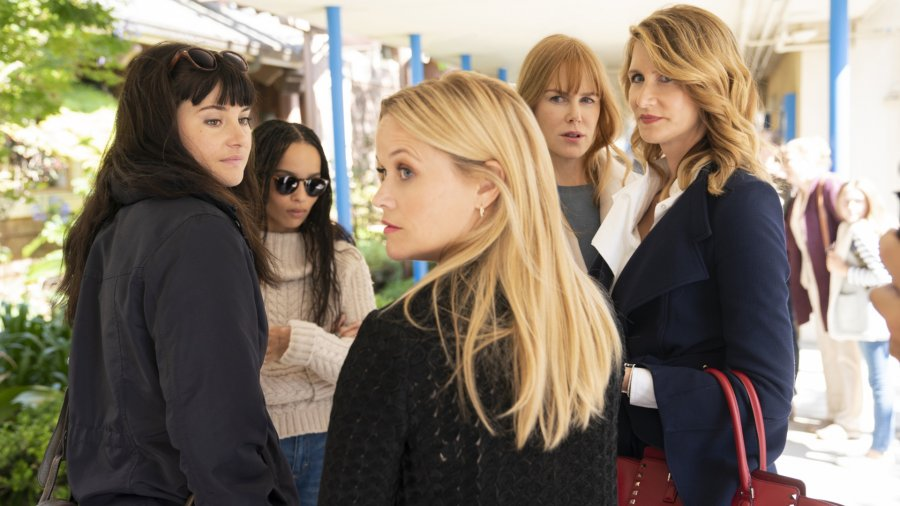 HBO's 'Big Little Lies' Season 2 - Release Date, First Teaser, Ice Cream Fights, Meryl Streep and More