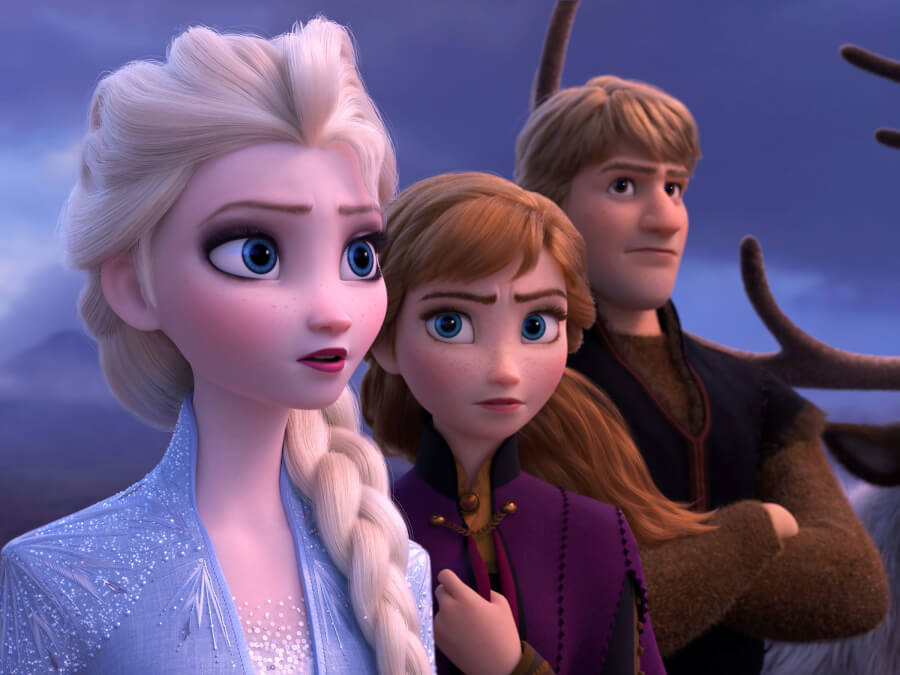 'Frozen 2' Trailer, YNW Melly Arrested for Murder + 3 More Hot News of Thursday, Feb.14
