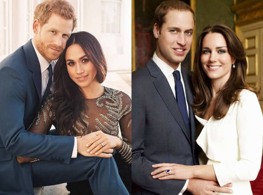 Harry & Meghan Relationship Was Set Up?!  Read How Your Beloved Royal Couples Met