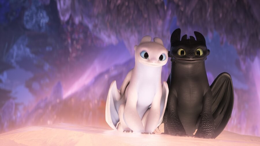 Who's Light Fury? 7 Facts About 'How to Train Your Dragon 3