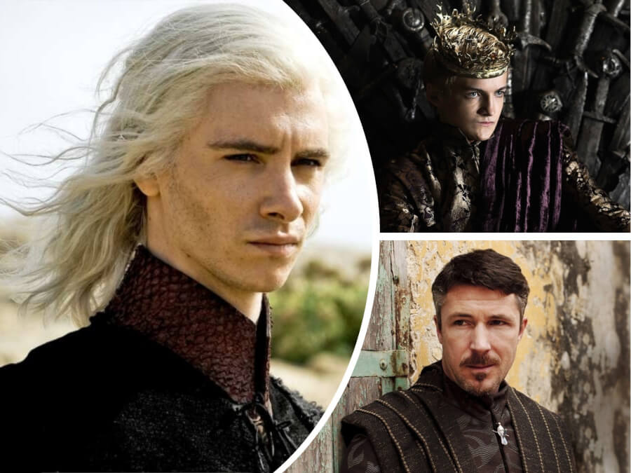10 Game of Thrones Actors Whose Characters Were Killed - Where Are They Now?