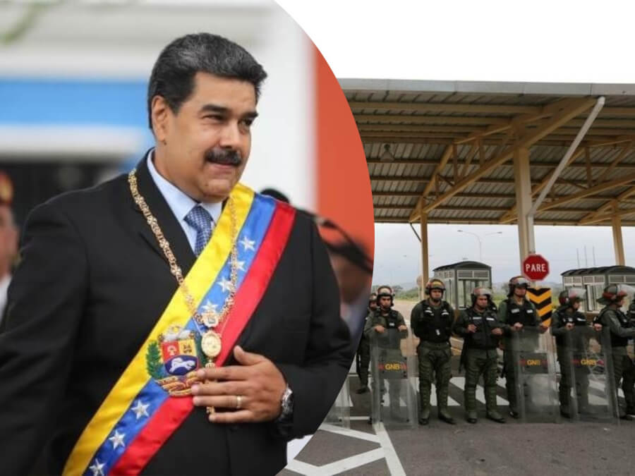 maduro-close-border-venezuela-brazil-pic