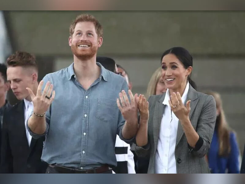 "5 Bad Habit Prince Harry Gave Up for Meghan and It Made Him ""A Lot Happier"""