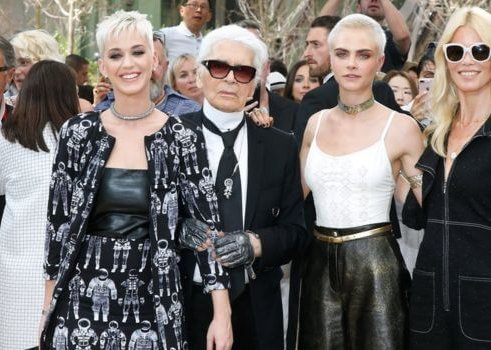 Iconic Chanel Fashion Designer, Karl Lagerfeld, Has Died at Age 85 - Cause of Death, Unknown Facts, Celebs' Tribute and Rare Pictures