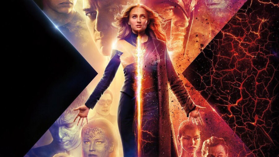 KEY Things You Might Have Missed in New 'X-Men: Dark Phoenix' Trailer #2