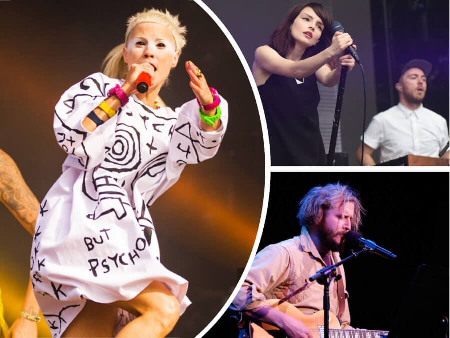 MØ, Sigur Rós + 6 Other Band Names We Keep Mispronouncing Over and Over Again