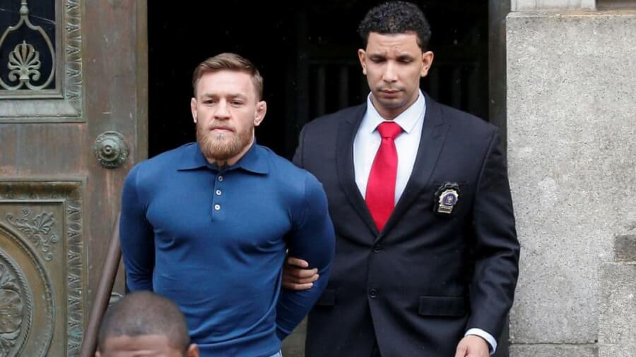Conor-mcgregor-arrested-pic