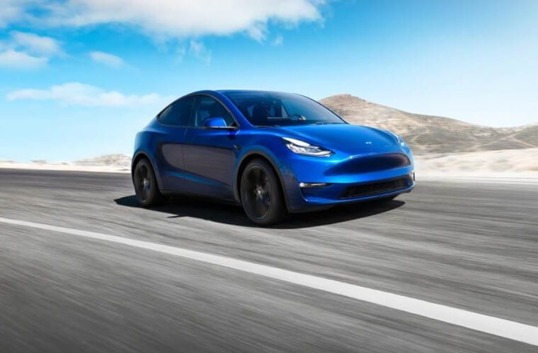 Model-Y-blue-tesla-pic