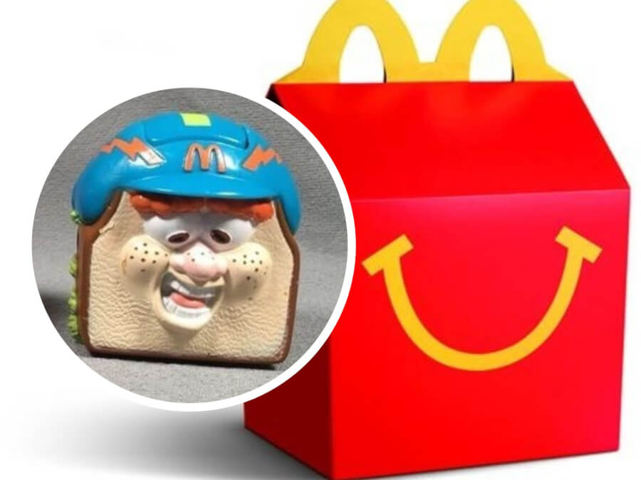 8 Most Bizarre McDonald's Happy Meal Toys Ever – Wait, Is