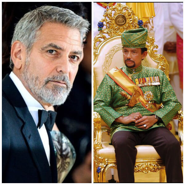 Sultan-of-Brunei-Hotels-Boycot-George-Clooney-gay-photo