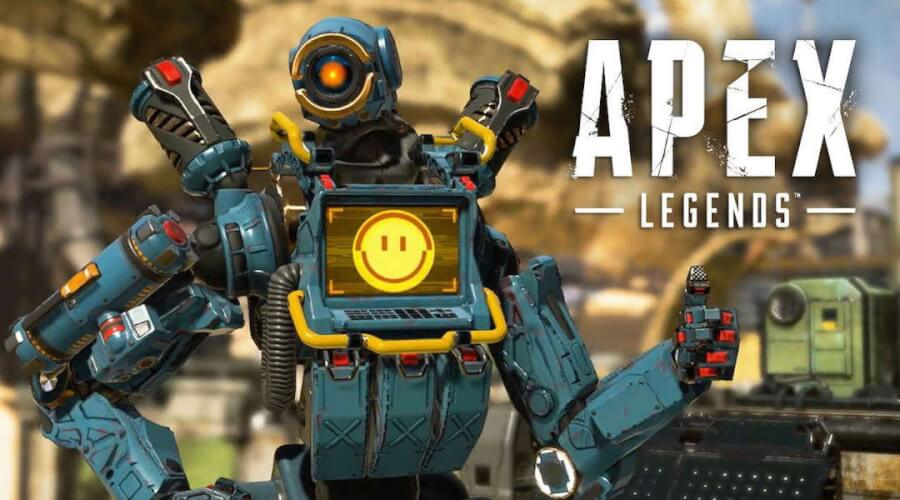 Apex Legends To Beat Fortnite New Battle Royale Reached 50m