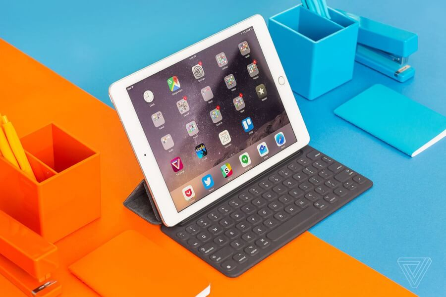 Apple to Sell 5 Different iPads - Which One Is Perfect for You?