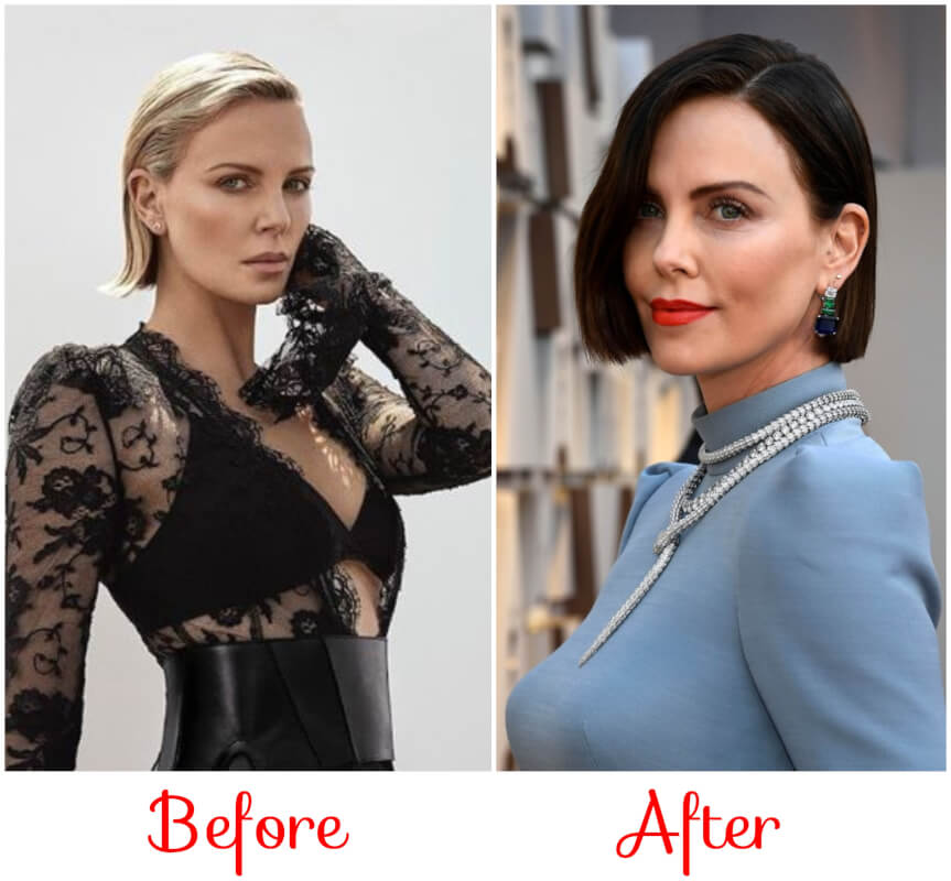 before-after-hair-dark-celebs-trends-spring-2019-photo