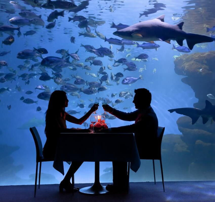 7 Best Places to Go on Your First Date - Staying Away From Banality
