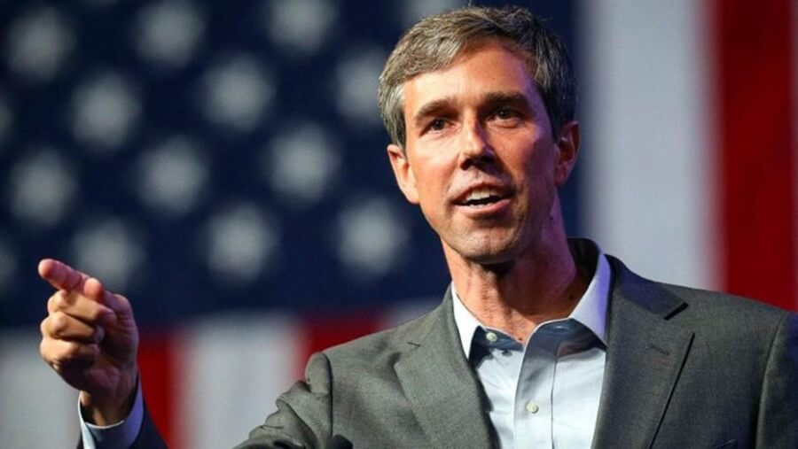 Beto O'Rourke Runs for President in 2020, Charlie Whiting, F1 Race Director, Dies + 5 More Hot News of Thursday, Mar.14