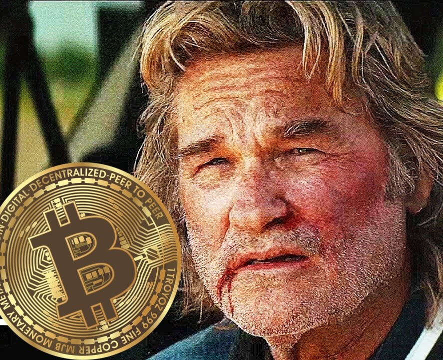 "Kurt Russell, Luke Hemsworth, Bitcoin, Guns, and Russian Hackers - Key Things to Know About ""Crypto"" Movie"